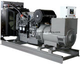 EPA Tier3 Approved 60Hz с генератором дизеля Perkins 500kVA
