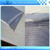 Rete sinterizzata dell'acciaio inossidabile con il rapporto dello SGS