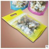 Hersteller-Großhandelsnahrungsmittelgrad-Fastfood- Beutel-verpackenbeutel