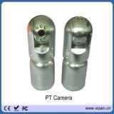 cámara del martillo de la cámara de la perforación de la longitud de cable del 100m para el examen del receptor de papel profundo