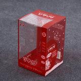 플라스틱 색깔 포장 상자를 접히는 PP