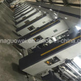 7 Motor 8 Color Gravure Printing Machine 150m / Min