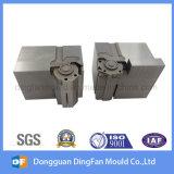 Peças de maquinaria do CNC para o molde do conetor