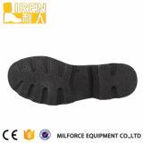 Ботинок джунглей черного верхнего ботинка цены конструкции дешевого воинского воинский