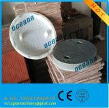 Plastique extérieur de couverture de trou d'homme de modèle de configuration de la taille 400*60cm