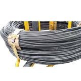 잠그개 응용을%s 고강도 합금 철강선 Scm420
