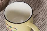 Caneca do copo do esmalte da qualidade do molde do aço de carbono/esmalte