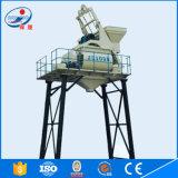 2016 nuevo tipo fabricación principal en el mezclador concreto de China Js1000