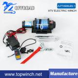 自動電気ウィンチの総合的なロープ4500lbs-1