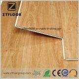 5.5-8mmの厚さの自然な木製の質のUnilinクリックシステムWPCフロアーリング
