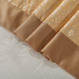 4 piezas de lujo de 300 cubre cubierta funda de edredón