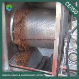Pasta da tâmara que faz a usina da máquina