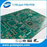 Snelle Draai & Fr4 PCB Van uitstekende kwaliteit, Raad van PCB van de Goedkeuring UL Multilayer