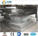 Hoja de aluminio vendedora caliente de 5083 aleaciones para el barco y el infante de marina
