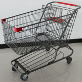 Carro americano Mjy-210c3 del supermercado