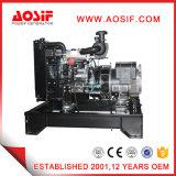 générateur de pouvoir diesel portatif de 20kVA 16kw mini