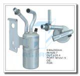 Acumulador de alumínio personalizado para o auto condicionamento de ar 89*200