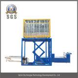 Chaîne de production de panneau de faisceau de porte coupe-feu de Hongtai des ensembles complets de matériel d'automatisation