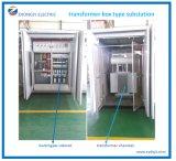 3 Phasen-ölgeschützter Toroidal Wicklungs-Leistungstranformator