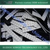 Parti speciali di gomma modellate dei pezzi di ricambio della gomma di silicone