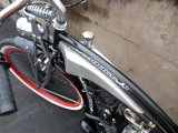 Fahrrad-Gas-Bewegungsfahrrad des Motor-2017 neues 48cc (MB-18-2)