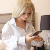 Nieuwe Doll 136cm van het Geslacht van het Silicone van de Hoogste Kwaliteit