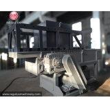 Shredder tecido PP do saco que recicl a máquina