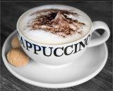 Desnatadora que hace espuma alta y estable de la venta caliente para el café