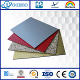 Metallzusammengesetztes Material-Aluminiumpanels