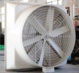 Ventilador de exaustão centrífuga de ventilação industrial Equipamento de estufa