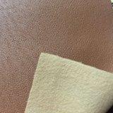 أحذية [برثبل] يصفّ جلد بناء [بو] مادة لأنّ أحذية يصفّ