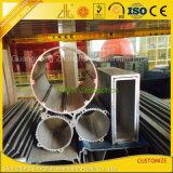 6000のアルミニウムプロフィールのシリーズによって陽極酸化されるアルミニウム脱熱器