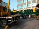 Maquinaria ligera galvanizada completamente auto del marco de acero de China