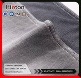 Tissu de tricotage de denim de piste pour les jeans 320GSM