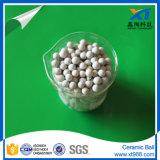Инертный керамический шарик для средств поддержки катализатора