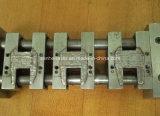 braço automático de máquina de soldadura do reparo do molde 200W300W400wlaser para a fábrica da ferragem