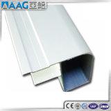 Perfil del aluminio del polvo de Akzonoble