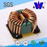Grand enroulement de bobine actuel de transformateur de faisceau de ferrite Lgh2010 1mh