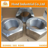 Inconel 690 2.4642 N06690重い十六進ナット
