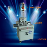 De aangepaste Machine van de Schroef van het Sluiten van de Post van de Hoge snelheid Multi Multi Hoofd Automatische