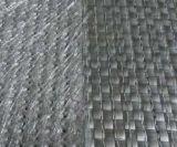 Tissu combiné piqué par fibre discontinue tissé par fibre de verre 450/800/450