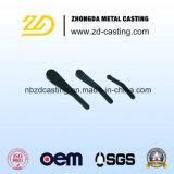 Moulage de précision électrique d'accessoires d'outils de Customed
