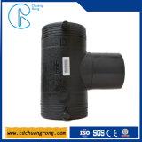 PE100 가스 호스와 이음쇠 (동등한 티)
