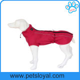 공장 고품질 큰 애완 동물은 개 외투를 입는다