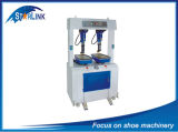 Máquina anexando da imprensa da sapata hidráulica principal dobro de Starlink única