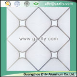 Просто потолок печатание покрытия ролика строительного материала - нефрита Myanmar