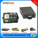 Di Topshine il migliore SIM GPS sistema interno doppio di vendita Mt210 dell'inseguitore del fornitore con il CRNA rileva