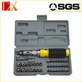 Reparando el conjunto multiusos y durable del kit de herramienta de herramientas 41PCS