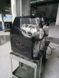Dispensador del jugo del aguanieve que hace la máquina