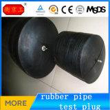 中国の高品質の膨脹可能なゴム製気球の管テストストッパー